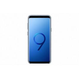 Samsung Zadní kryt - kůže Alcantara pro S9+ Mint
