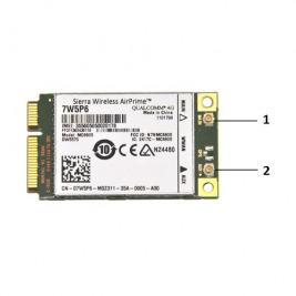 Dell Interní adaptér 3G Dell Wireless 5570