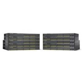 Cisco WS-C2960X-48LPD-L,48xGigE PoE 370W,2x10GSFP+