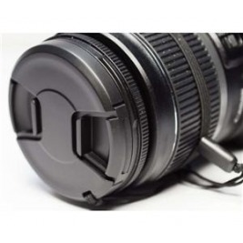 BRAUN přední krytka objektivu PROFI - 77 mm
