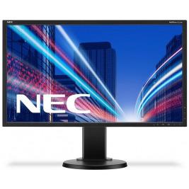 22'' LED NEC E223W,1680x1050,TN,250cd,110mm,BK