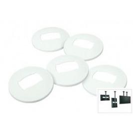 Vogel´s Bílý stropní kryt Connect-it PFA 9108