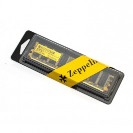 EVOLVEO Zeppelin, 2GB 800MHz DDR2 CL6, box