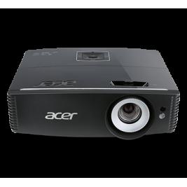 Acer DLP P6200S - 5000Lm, XGA, 20000:1, HDMI, VGA, RJ45, USB, černý
