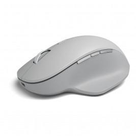 Microsoft Surface Precision Mouse Bluetooth 4.0, šedá