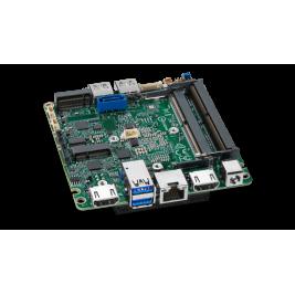 Intel NUC Board 7i3DNBE i3/USB3/HDMI/M.2/2,5''