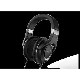 Sluchátka GENIUS HS-610, black