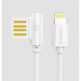 Remax RC-075i datový kabel Lightning,bílý
