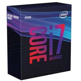 CPU INTEL Core i7-9800X (3.8GHz, 16.5M, LGA2066)