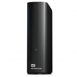 Ext. HDD 3.5'' WD Elements Desktop 10TB USB