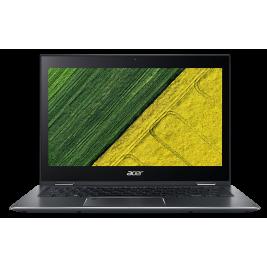 Acer Spin 5 - 13,3T''/i7-8565U/8G/512SSD/W10Pro šedý + stylus + 2 roky NBD
