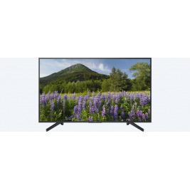 Sony 55'' 4K HDR TV KD-55XF7005/DVB-T2,C,S2