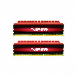 8GB DDR4-3000MHz CL16 Patriot Viper, kit 2x4GB