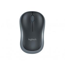 myš Logitech Wireless Mouse M185 nano, swift gray