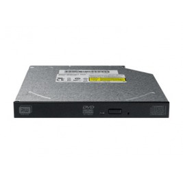 DVDRW/RAM Lite-On DS-8ACSH 24x SATA černá bulk