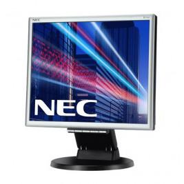 17'' LED NEC V-Touch 1722 5U - 5-žilový, DVI, USB