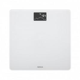Nokia Body BMI Wi-fi scale - White