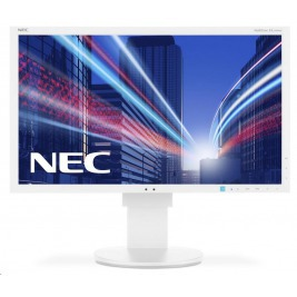 23'' LED NEC EA234WMi,1920x1080,IPS,250cd,130mm,WH