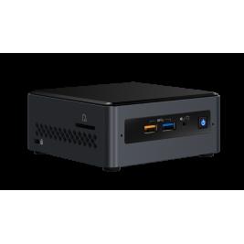 Intel NUC Kit 7PJYH Pentium/USB3/HDMI/WIFI/2,5''