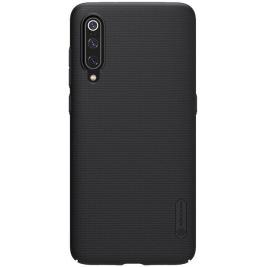 Nillkin Frosted Zadní Kryt pro Xiaomi Mi9 Black