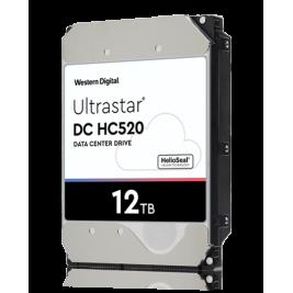 HDD 12TB Western Digital Ultrastar DC HC520 SATA