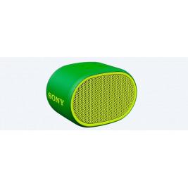 Sony bezdr. reproduktor SRS-XB01 ,BT,zelený