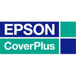 Epson prodloužení záruky 5 r. pro DS-870, RTB