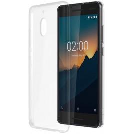 Nokia Slim Crystal case CC-120 for Nokia 2.1