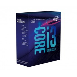 CPU INTEL Core i3-8350K (4.0GHz, LGA1151)