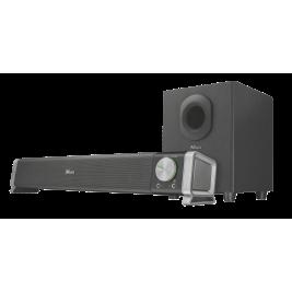 zvuk. systém TRUST Asto 2.1 Soundbar Speaker Set