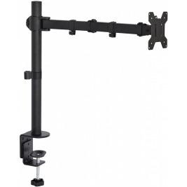 TB Monitor mount single arm TB-MO1 10-27'', 10 kg VESA 100x100