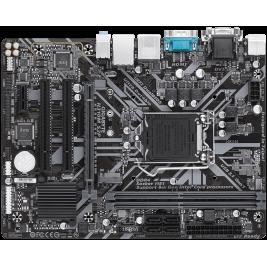 GIGABYTE H310M S2P (rev. 1.0)