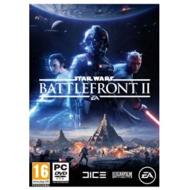 PC - STAR WARS BATTLEFRONT II - 17.11