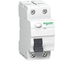 Chránič proudový 2P  25A  30mA AC iIDK Acti9