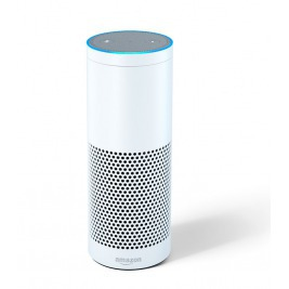 Amazon Echo Plus White