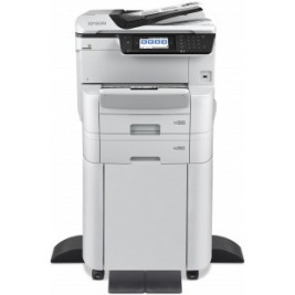 Epson WorkForce Pro WF-C8690DTWFC