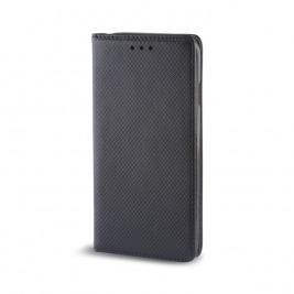 Cu-Be Pouzdro s magnetem Samsung J3 2017 Black