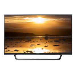 Sony 32'' 2K HD HDR TV KDL-32WE615 /DVB-T2,C,S2