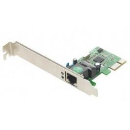 GEMBIRD síťový karta  PCI-Express 1GB ethernet