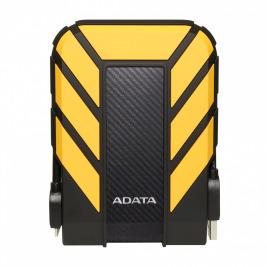 ADATA HD710P 2TB External 2.5'' HDD 3.1 žlutý
