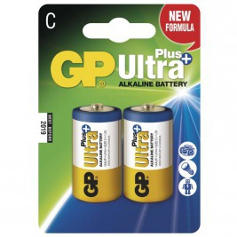 GP Ultra Plus 2x C