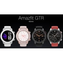 Xiaomi Amazfit GTR 42mm Pink