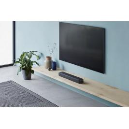Sony Soundbar HT-SF200, 80W, 2.1k, černý