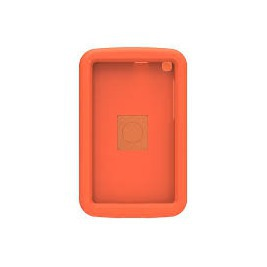 Samsung Tab A 8.0 Kids Cover Orange