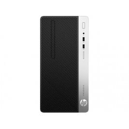 HP ProDesk 400 G6 MT i3-9100/8GB/256SSD/DVD/W10P