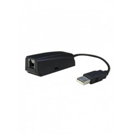 Thrustmaster T.RJ12 USB adaptér pro PC kompatibilitu