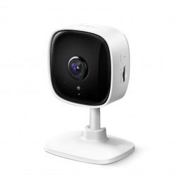 Tapo C100 FullHD 1080p Home Security Wi-Fi Camera, micro SD,dvoucestné audio,detekce pohybu