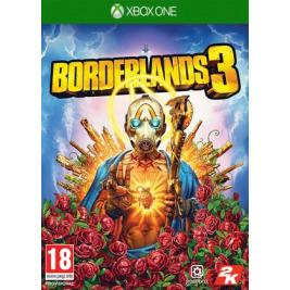 XOne - Borderlands 3