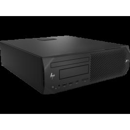 HP Z2 G4 SFF Workstation i7-9700/2x8GB/512M.2/DVD/W10P/3NBD