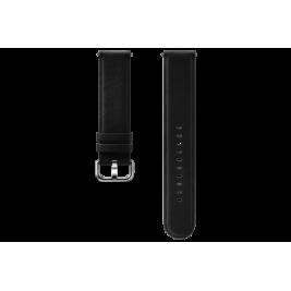Samsung Kožený řemínek 20mm, Black